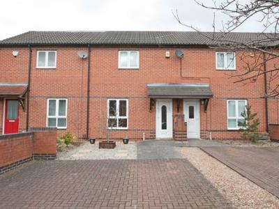 Property image of home to buy in Cavendish Drive, Nottingham